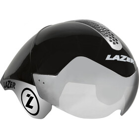 Lazer Wasp Air Tri Helmet black chrome